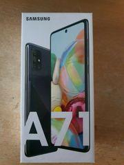 Samsung Galaxy A71 SM-A715F DS - 128GB
