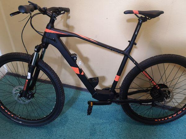 E-Bike Raymon HardRay E-Nine 2