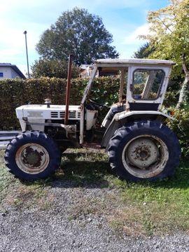 Traktoren, Landwirtschaftliche Fahrzeuge - Verkaufe Traktor