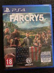 Far Cry 5 für die