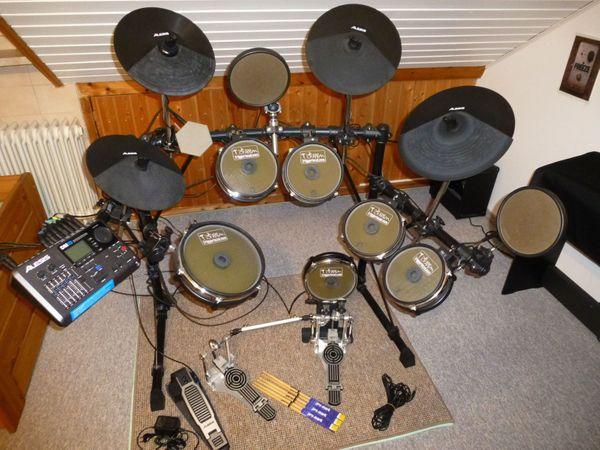 Alesis DM 10 Studio E-Drum