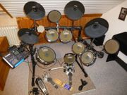 Alesis DM 10 Studio E-Drum