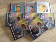 Elvis CD s