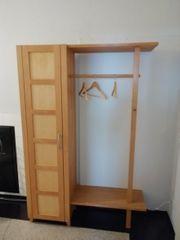 Garderobe von Holzschmiede