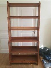 IKEA Bücherregal aus Holz