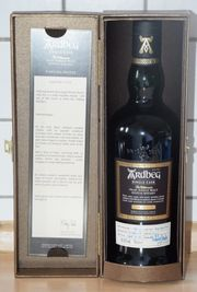 Ardbeg Single Cask Feis Ile