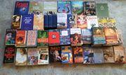 Büchersammlung Paket -- Romane Kultur