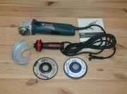 Bosch Winkelschleifer GWX 17-125 s