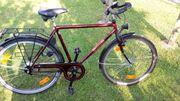 Tolles 26 Zoll Fahrrad von
