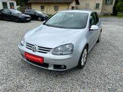Volkswagen - Golf 5 Sportline 1