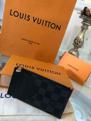 Original Louis Vuitton Kartenetui Cardholder