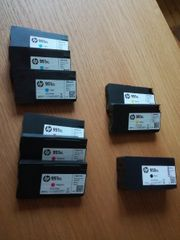 Drucker Patronen 951XL für HP