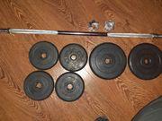 Hochwertige Gewichte