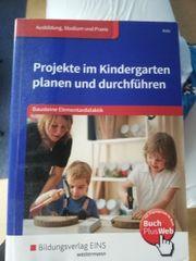 Erzieherausbildung Buch