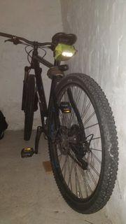 Mountain Bike MTB 28 Stevens