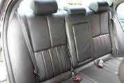 Jaguar S Type Leder Rückenlehne