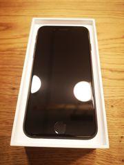 iPhone 7 32GB schwarz - ohne