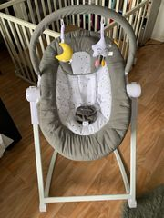 Badabulle Compact up Moonlight Babywippe