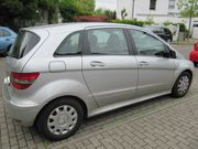 Mercedes-Benz B 160 BlueEFFICIENCY 42