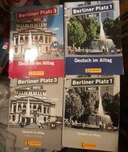 Bucher Aspekte und Berliner Platz