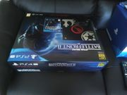 PS4 Pro Star Wars Battlefront