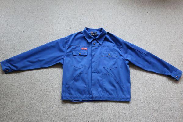 Verkaufe 3 hochwertige Arbeitsschutz Jacken