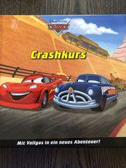 Buch Cars Crashkurs