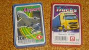 Quartett Airport Trucks
