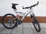 Herren Alu-Mountain Bike 26 MTB