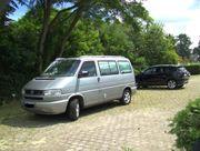 T 4 Campingbus