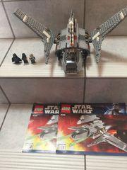 LEGO Star Wars 8096 - Emperor