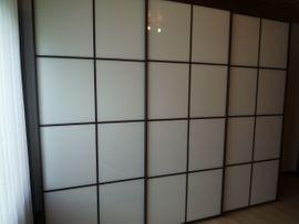 Schwebetürenschrank - Nolte Luxus Design - Kleiderschrank Schlafzimmer Schrank