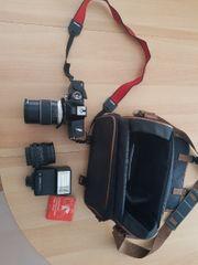 Kamera Fotoapparat