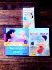 Bücher für Schwangerschaft und Baby
