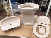 Duravit -WC-Bodenschüssel Hochsitzer