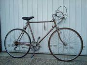 Staiger Rennrad Oldtimer