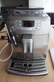 Kaffeevollautomat DEFEKT