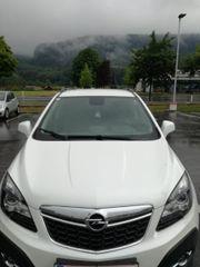 Opel Mokka X- Allrad