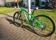 Fahrrad 24Zoll ECLIPSE