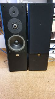 Lautsprecher T A SC140