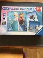 Puzzle noch in der Originalverpackung