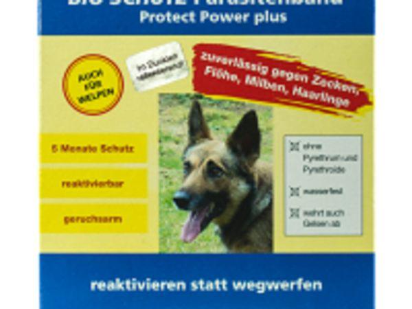 BIO SCHUTZ Parasitenband Protect Power