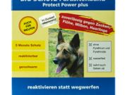 BIO SCHUTZ Parasitenband Protect Power
