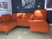 Brühl Moule Designer Sofa