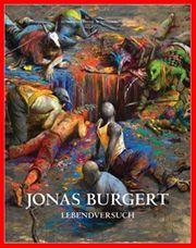 Jonas Burgert - Lebendversuch