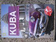 Kuba Reiseführer mit Maxi-Faltkarte- NEU
