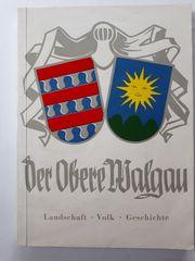 Walgau Der Obere