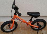 Laufrad bike star Sport 12