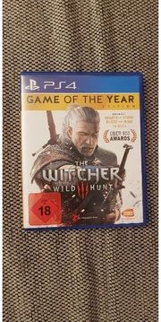 The Witcher 3 Wild Hunt -