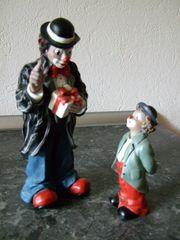 Original Gilde Clowns doppelte Freude